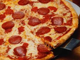 Vente de pizzas !